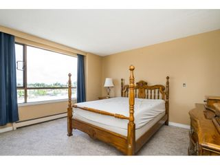 """Photo 18: 812 15111 RUSSELL Street: White Rock Condo for sale in """"PACIFIC TERRACE"""" (South Surrey White Rock)  : MLS®# R2593508"""