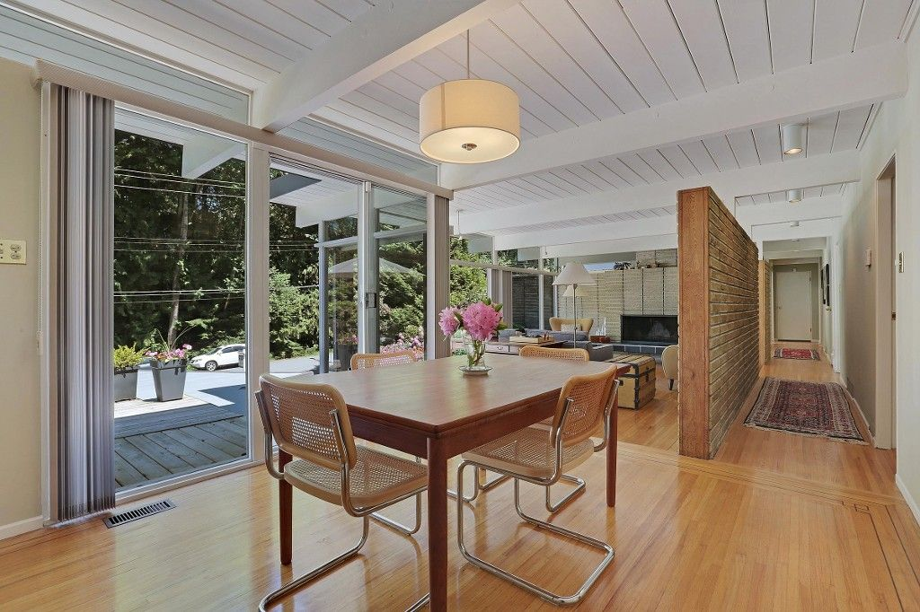 Photo 6: Photos:  in West Vancouver: Eagle Harbour House for sale : MLS®# R2170953