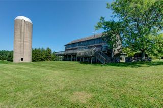 Photo 39: 22649-22697 NISSOURI Road: Thorndale Residential for sale (10 - Thames Centre)  : MLS®# 40162312