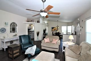 Photo 13: CARLSBAD WEST Manufactured Home for sale : 3 bedrooms : 7241 San Luis Street #185 in Carlsbad