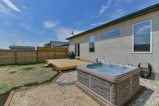 Photo 25: 205 Ravensden Drive in Winnipeg: River Park South Residential for sale (2F)  : MLS®# 202112021