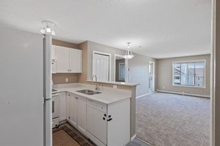 Photo 2: 2439 8 Bridlecrest Drive SW in Calgary: Bridlewood Apartment for sale : MLS®# A1126795