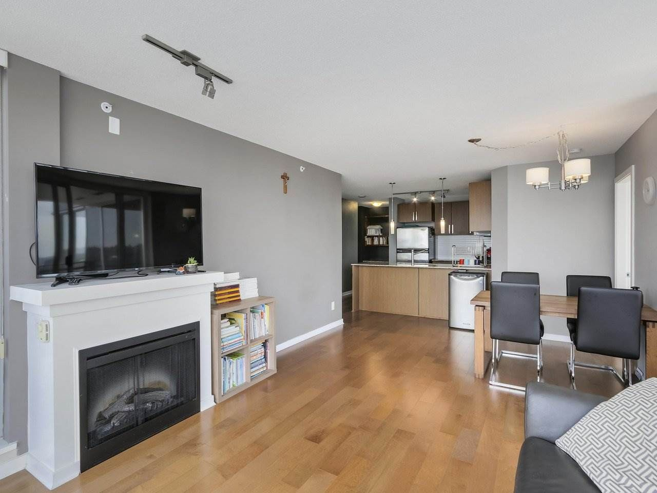 """Main Photo: 705 9888 CAMERON Street in Burnaby: Sullivan Heights Condo for sale in """"SILHOUETTE"""" (Burnaby North)  : MLS®# R2272765"""