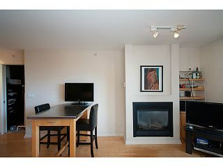 "Photo 8: 609 969 RICHARDS Street in Vancouver: Downtown VW Condo for sale in ""Mondrian II"" (Vancouver West)  : MLS®# V1108545"