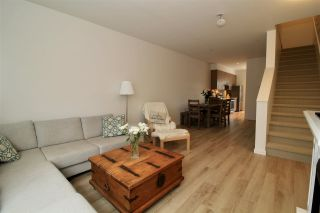 """Photo 5: 7 1188 WILSON Crescent in Squamish: Downtown SQ Townhouse for sale in """"Current"""" : MLS®# R2147164"""