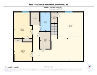 Photo 43: 9811 163 Avenue in Edmonton: Zone 27 House for sale : MLS®# E4226776