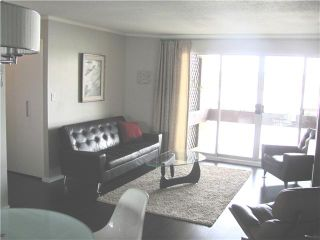 """Photo 3: 204 3 K DE K Court in New Westminster: Quay Condo for sale in """"QUAYSIDE TERRACE"""" : MLS®# V945400"""