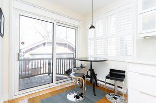Photo 12: 41 Kingston Row in Winnipeg: Elm Park House for sale (2C)  : MLS®# 202006716