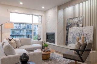 Photo 2: 1513 24 Avenue SW in Calgary: Bankview Row/Townhouse for sale : MLS®# A1129630