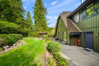 "Photo 9: 12665 54 Avenue in Surrey: Panorama Ridge House for sale in ""PANORAMA RIDGE"" : MLS®# R2570962"