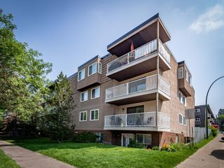 Photo 16: 208 835 19 Avenue SW in Calgary: Lower Mount Royal Apartment for sale : MLS®# A1131295
