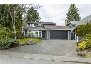 Photo 2: 2541 JASMINE Court in Coquitlam: Summitt View House for sale : MLS®# R2562959
