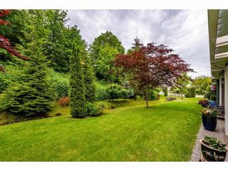 """Photo 33: 26 46360 VALLEYVIEW Road in Chilliwack: Promontory Townhouse for sale in """"Apple Creek"""" (Sardis)  : MLS®# R2587455"""