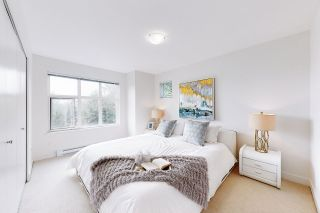 """Photo 14: 1209 8485 NEW HAVEN Close in Burnaby: Big Bend Townhouse for sale in """"McGreggor"""" (Burnaby South)  : MLS®# R2503912"""