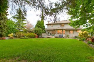 Photo 20: 1413 LANSDOWNE DRIVE in Coquitlam: Upper Eagle Ridge House for sale : MLS®# R2266665