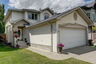 Photo 2: 445 Bridlewood Court SW in Calgary: Bridlewood Detached for sale : MLS®# A1121282