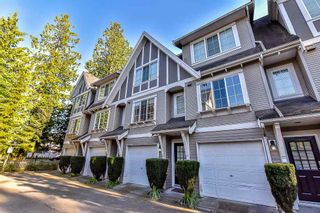 """Photo 1: 57 12778 66 Avenue in Surrey: West Newton Townhouse for sale in """"West Newton"""" : MLS®# R2061926"""