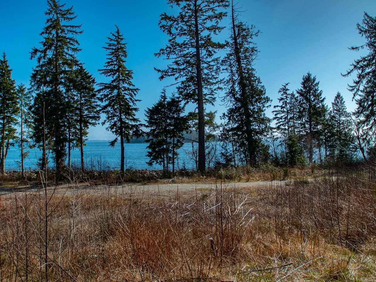 Main Photo: 1170 Front St in UCLUELET: PA Salmon Beach Land for sale (Port Alberni)  : MLS®# 836037