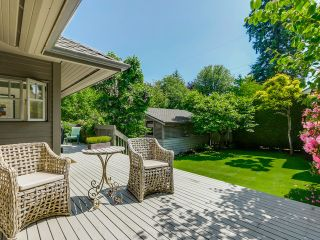 Photo 10: 2222 W 34TH AV in Vancouver: Quilchena House for sale (Vancouver West)  : MLS®# V1125943