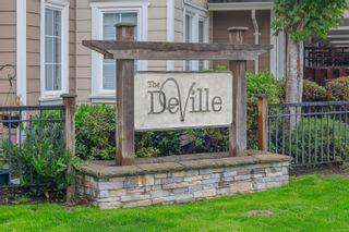 Photo 2: 209 2695 Deville Rd in Langford: La Langford Proper Row/Townhouse for sale : MLS®# 887303