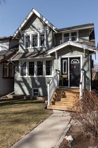 Photo 2: 2040 Montague Street in Regina: Cathedral RG Residential for sale : MLS®# SK849350