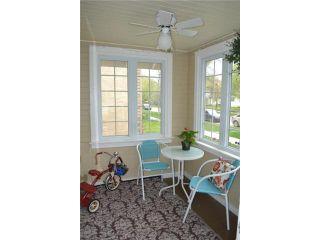 Photo 2: 222 Hampton Street in WINNIPEG: St James Residential for sale (West Winnipeg)  : MLS®# 1310651