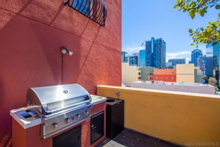 Photo 25: Condo for sale : 2 bedrooms : 1601 India #115 in San Diego