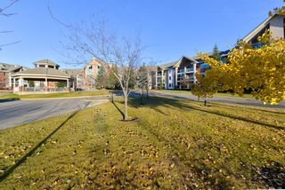 Main Photo: 145 6868 Sierra Morena Boulevard SW in Calgary: Signal Hill Apartment for sale : MLS®# A1156279