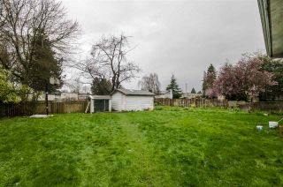 Photo 25: 8071 MINLER Road in Richmond: Woodwards House for sale : MLS®# R2556467