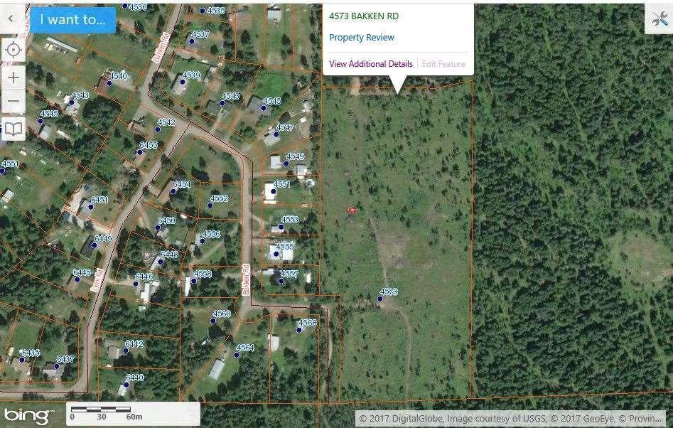 Photo 7: Photos: 4573 BAKKEN Road: Forest Grove Land for sale (100 Mile House (Zone 10))  : MLS®# R2377308
