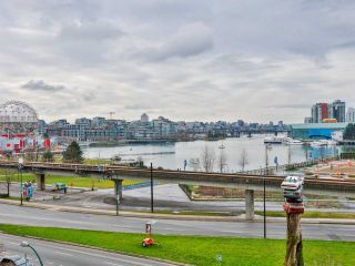 Photo 17: 604 125 MILROSS AVENUE in Vancouver: Downtown VE Condo for sale (Vancouver East)  : MLS®# R2436214