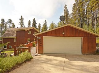 Photo 2: 231190 Forestry Way: Bragg Creek Detached for sale : MLS®# A1144548