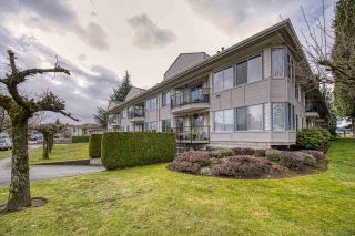 "Main Photo: 110 5875 IMPERIAL Street in Burnaby: Upper Deer Lake Condo for sale in ""IMPERIAL MANOR"" (Burnaby South)  : MLS®# R2555783"