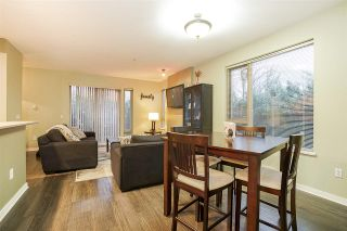 """Photo 6: 100 9229 UNIVERSITY Crescent in Burnaby: Simon Fraser Univer. Townhouse for sale in """"SERENITY"""" (Burnaby North)  : MLS®# R2329232"""