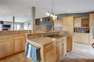 Photo 13: 5 PROMINENCE Path SW in Calgary: Patterson Semi Detached for sale : MLS®# A1061630