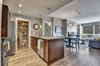"""Photo 6: 105 2238 WHATCOM Road in Abbotsford: Abbotsford East Condo for sale in """"Waterleaf"""" : MLS®# R2610127"""