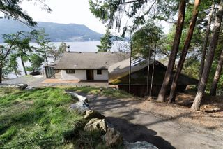 Photo 2: 7130 Mark Lane in Central Saanich: CS Willis Point House for sale : MLS®# 887500