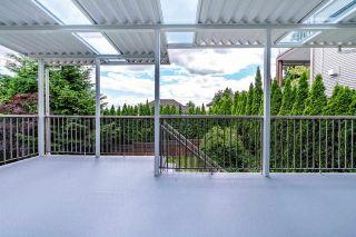Photo 26: 2872 MCLAREN Court in Coquitlam: Scott Creek House for sale : MLS®# R2591447