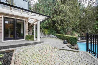 Photo 5: 3855 BAYRIDGE Avenue in West Vancouver: Bayridge House for sale : MLS®# R2540779