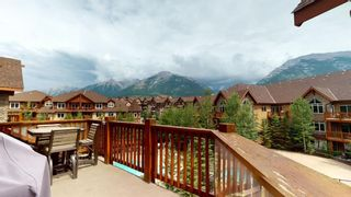 Photo 2: 408 30 Lincoln Park: Canmore Apartment for sale : MLS®# A1034554
