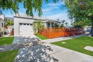Photo 6: PACIFIC BEACH House for sale : 2 bedrooms : 4286 Fanuel St