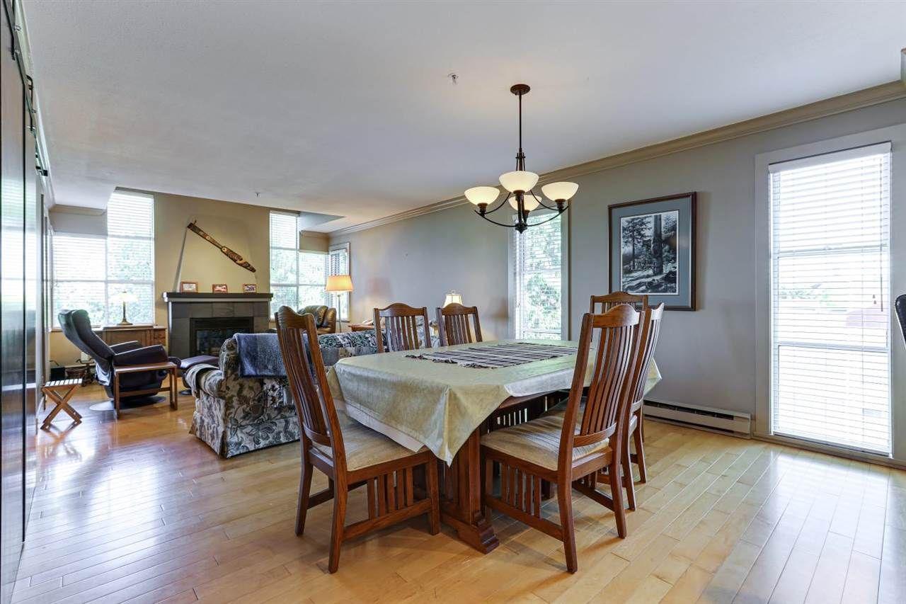 "Photo 9: Photos: 401 5550 14B Avenue in Delta: Cliff Drive Condo for sale in ""HIGHLAND TERRACE"" (Tsawwassen)  : MLS®# R2584909"