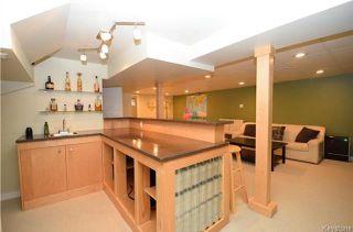 Photo 13: 828 Simpson Avenue in Winnipeg: East Kildonan Residential for sale (3B)  : MLS®# 1808058