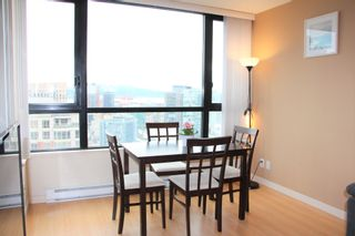 Photo 5:  in Vancouver: Yaletown Condo for rent (Vancouver West)  : MLS®# AR002A