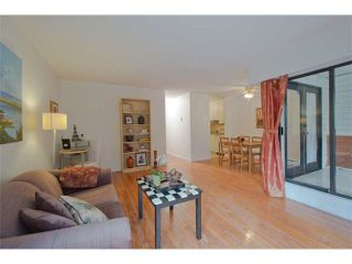"""Photo 5: 101 2224 ETON Street in Vancouver: Hastings Condo for sale in """"ETON PLACE"""" (Vancouver East)  : MLS®# V1141176"""