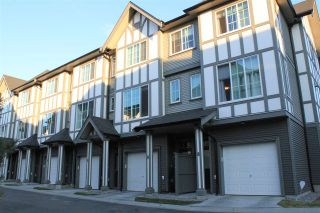 "Photo 20: 83 30989 WESTRIDGE Place in Abbotsford: Abbotsford West Townhouse for sale in ""BRIGHTON AT WESTERLEIGH"" : MLS®# R2180292"