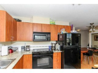 """Photo 4: 1004 850 ROYAL Avenue in New Westminster: Downtown NW Condo for sale in """"THE ROYALTON"""" : MLS®# V1122569"""