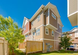 Photo 27: 901 1225 Kings Heights Way SE: Airdrie Row/Townhouse for sale : MLS®# A1125258
