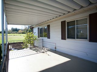 """Photo 18: # 205 3665 244 ST in Langley: Otter District Manufactured Home for sale in """"Langley Grove"""" : MLS®# F1323589"""
