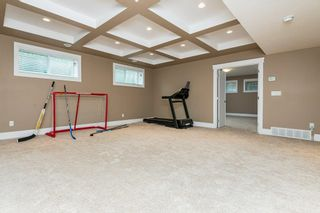 Photo 42: 3651 CLAXTON Place in Edmonton: Zone 55 House for sale : MLS®# E4256005
